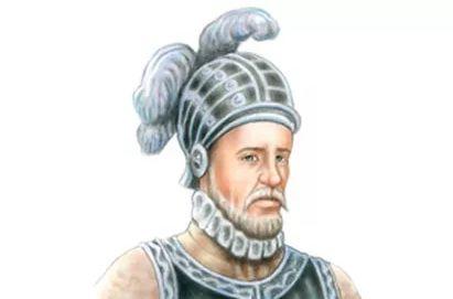 Biografía de Pedro de Heredia
