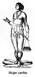 mujerCaribe