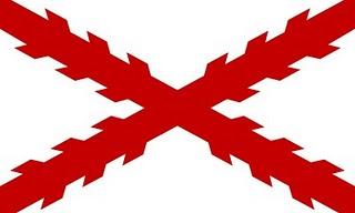 Bandera imperial española