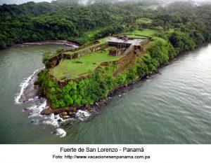 Fuerte de San Lorenzo Panamá