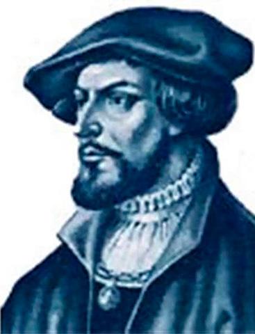 Rodrigo de Bastidas