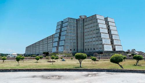 Faro a Colón - Santo Domingo