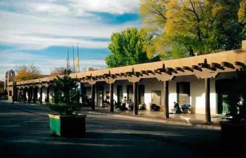 Santa Fe - Capital de Nuevo México