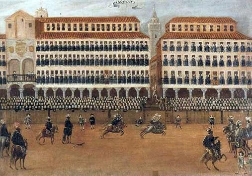 Monasterio de San Francisco de Valladolid