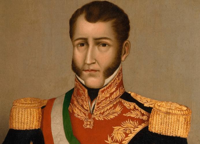 Agustin Iturbide