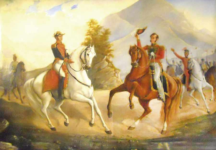 La Independencia de Bolivia - Historia del Nuevo Mundo