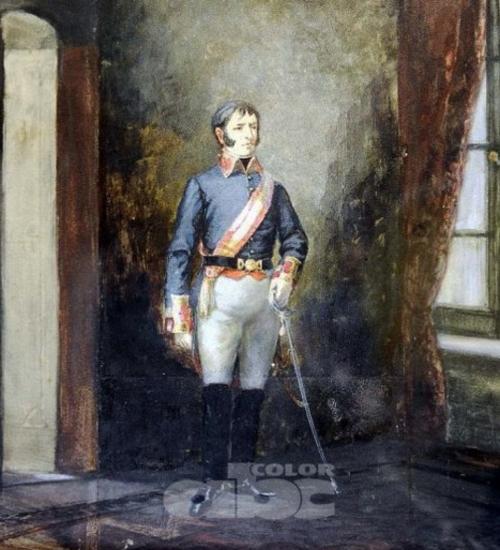 Bernardo de Velasco - Gobernador de Paraguay