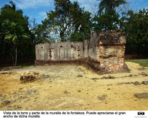 Fortaleza de la Concepción