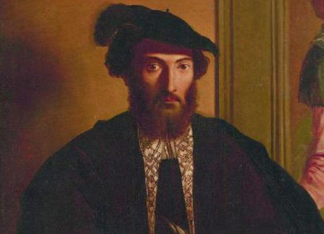Biografía de Américo Vespucci
