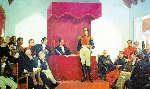 Congreso de Angostura