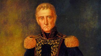 Cornelio Saavedra