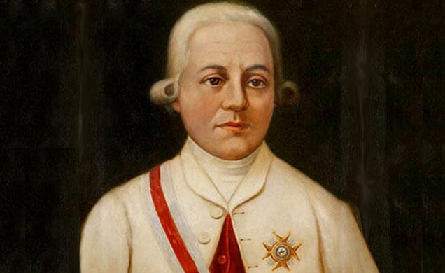 Virrey Rafael de Sobremonte