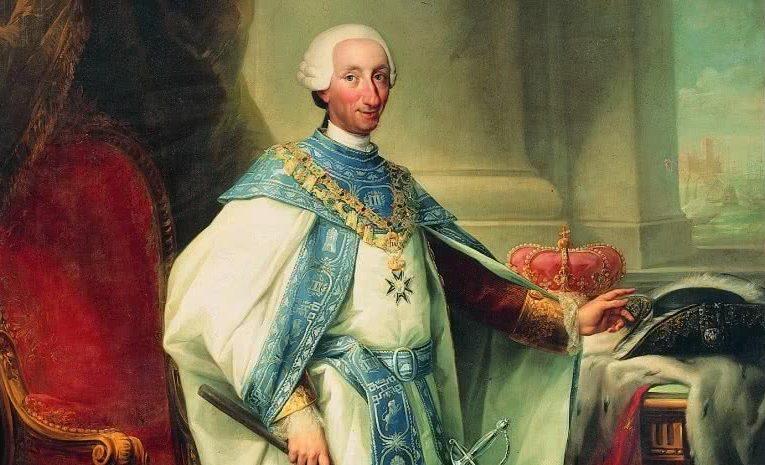 Las Reformas Borbónicas del siglo XVIII