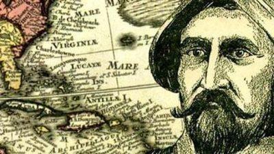 Biografía de Álvar Núñez Cabeza de Vaca