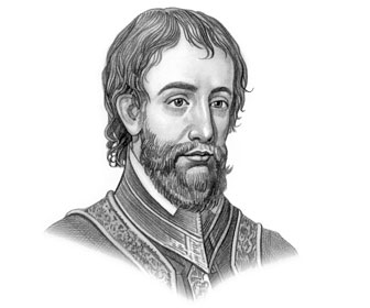 Biografía de Hernando de Soto