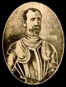 Biografía de Francisco de Garay