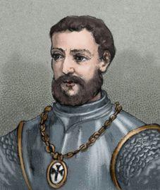 Biografía de Francisco Hernández de Córdoba