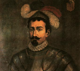 Biografía de Gonzalo Jiménez de Quesada