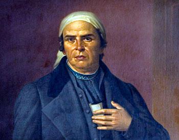 Biografía de José María Morelos