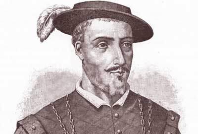Biografía de Juan de Esquivel