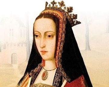 Biografía de Juana I de Castilla