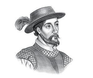 Biografía de Juan Ponce de León