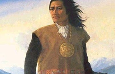 Biografía de Túpac Amaru
