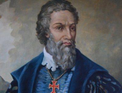Biografía de Pedro Álvares Cabral